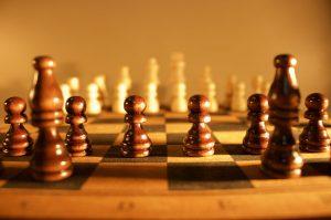 Juegos de Mesa y sus beneficios