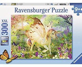 Rompecabezas Unicornio Bosque Mágico 300 piezas Ravensburger