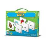ABC mis Primeras Palabras en Inglés y Español The Learning Journey
