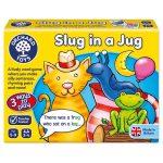 Slug in a Jug Juego de Rimas Orchard Toys