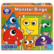 El Bingo de los Monstruos Orchard Toys
