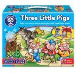 Los Tres Cochinitos Orchard Toys