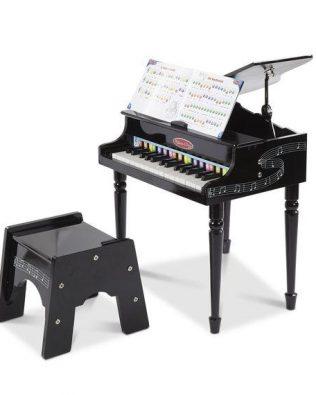 Piano de Cola para Niños Melissa and Doug