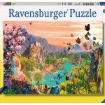 Rompecabezas Valle de Hadas 300 piezas Ravensburger