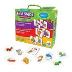 Set 3 Juegos en 1 Primeros Juegos The Learning Journey