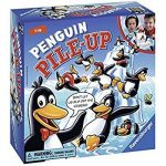 Penguin Pile Up Pingüinos Juego de Mesa Ravensburger