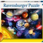 Rompecabezas Sistema Solar 300 piezas Ravensburger