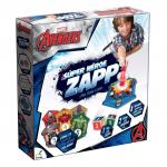 Superhéroe Zap Los Vengadores Avengers Novelty