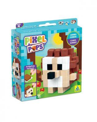 Pixel Pops Erizo Orb Factory