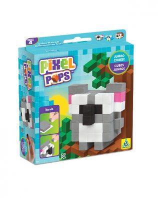 Pixel Pops Koala Orb Factory