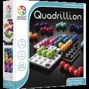 Juego de Lógica Quadrillion Smart Games