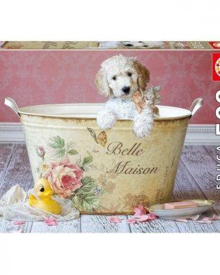 Rompecabezas Belle Maison Lisa Jane 500 Piezas Educa