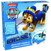 No Tires a Chase Paw Patrol Nickelodeon Novelty