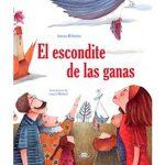 El Escondite De Las Ganas –  V&R Editoras