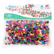 Aqua Figuras Colores Surtido Diako