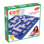 Cliff (Sudoku) – JEF