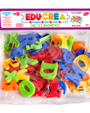 ABC Magnetico Educrea