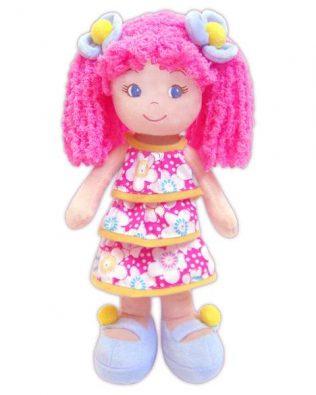 Muñeca Leila Cute GirlznDollz