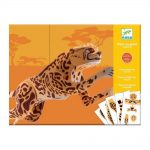 Jaguar Gigante Djeco