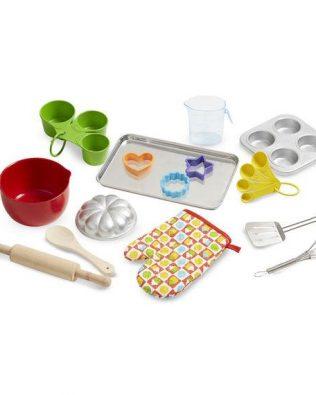Set de Cocina Para Hornear – Melissa And Doug