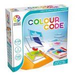 Código de Colores Smart Games