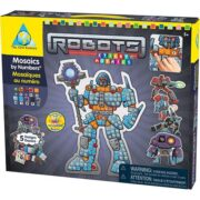 Robot Mosaico Orb Factory