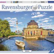 ROMPECABEZAS: BERLÍN (1000 PIEZAS) - RAVENSBURGER