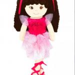 Muñeca Jessica Bailarina GirlznDollz