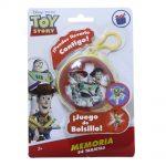 Juego de Bolsillo Disney Pixar Toy Story Novelty