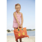 BOLSA DE PLAYA EN FORMAS DE CANGREJO - MELISSA AND DOUG