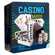 CASINO BASICO - NOVELTY