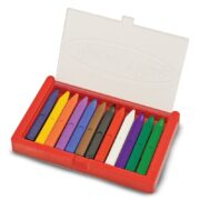 CRAYONES TRIANGULARES (12 PIEZAS) - MELISSA AND DOUG