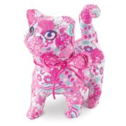 DECORA TU PROPIO GATO - MELISSA AND DOUG