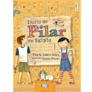 DIRIO DE PILAR EN EGIPTO - V&R EDITORAS