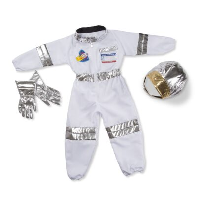 DISFRAZ DE ASTRONAUTA - MELISSA AND DOUG
