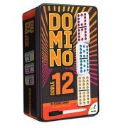 DOMINO DOBLE 12 - NOVELTY