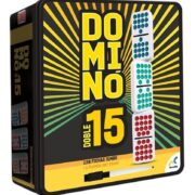 DOMINO DOBLE 15 - NOVELTY