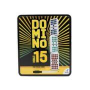 DOMINO DOBLE 15 - NOVELTY