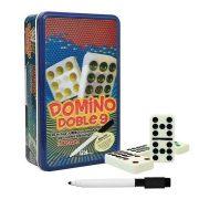 DOMINO DOBLE 9 - NOVELTY