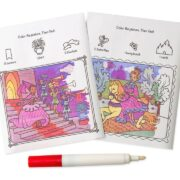 LIBRO PARA PINTAR DE PRINCESAS (COLORBLAST) - MELISSA AND DOUG