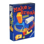 MAKEN BREAK COMPACT - RAVENSBURGER