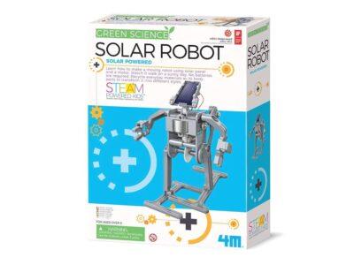 SOLAR ROBOT - 4M