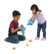 TIBURONES CAZA PECES - MELISSA AND DOUG