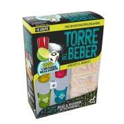 TORRE DEL BEBER (RETOS) - NOVELTY