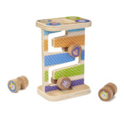TORRE ZIG ZAG DE SAFARI - MELISSA AND DOUG