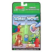 WATER WOW (PINTA CON AGUA) ANIMALES - MELISSA AND DOUG
