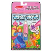 WATER WOW (PINTA CON AGUA) CUENTO DE HADAS - MELISSA AND DOUG