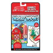 WATER WOW (PINTA CON AGUA) GRANJA - MELISSA AND DOUG