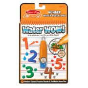 WATER WOW (PINTA CON AGUA) NUMEROS - MELISSA AND DOUG