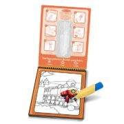 WATER WOW (PINTA CON AGUA) VEHÍCULOS - MELISSA AND DOUG